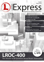LOYTEC Express 2016 March