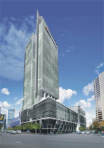 Ernst & Young Office Complex