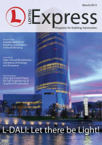 L-Express March 2013